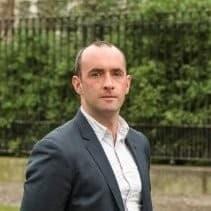 John Conway, Sales Director, Cadventure