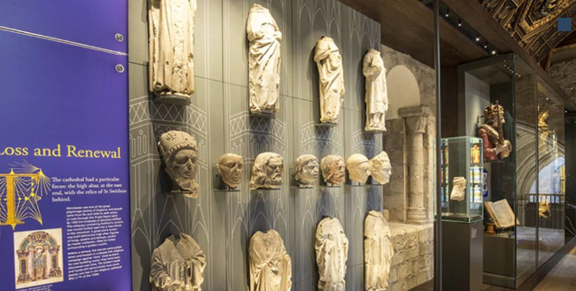 Cadventure 3D prints replica bones of hidden Anglo-Saxon Queen