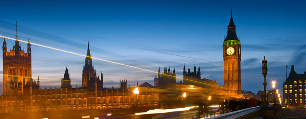 Westminster Business Council Awards 2019