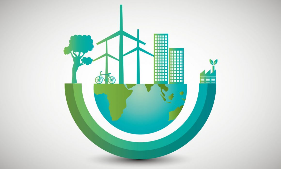 How can the AEC Industry collaborate to achieve emissions targets?