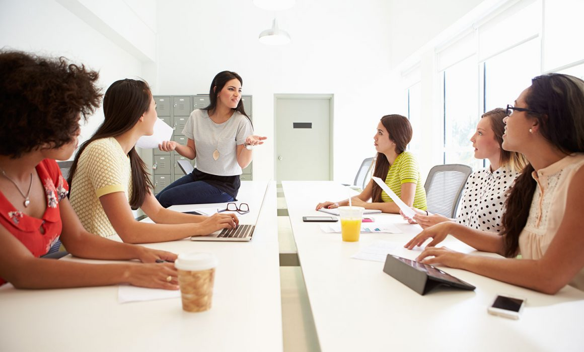 Women in Construction: progressing diversity in the industry
